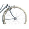 Ortler Van Dyck - Vélo hollandais - gris